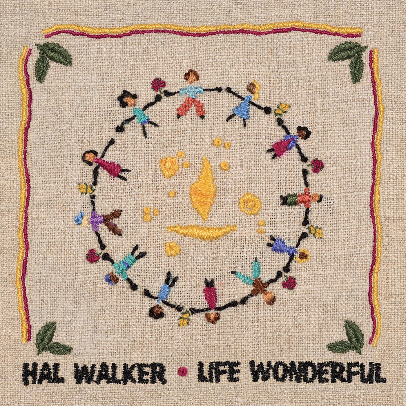 "Buy ""Life Wonderful"""